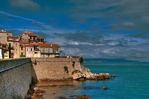 samlivskurs i Antibes